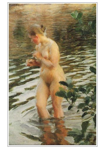 Anders Zorn Akt