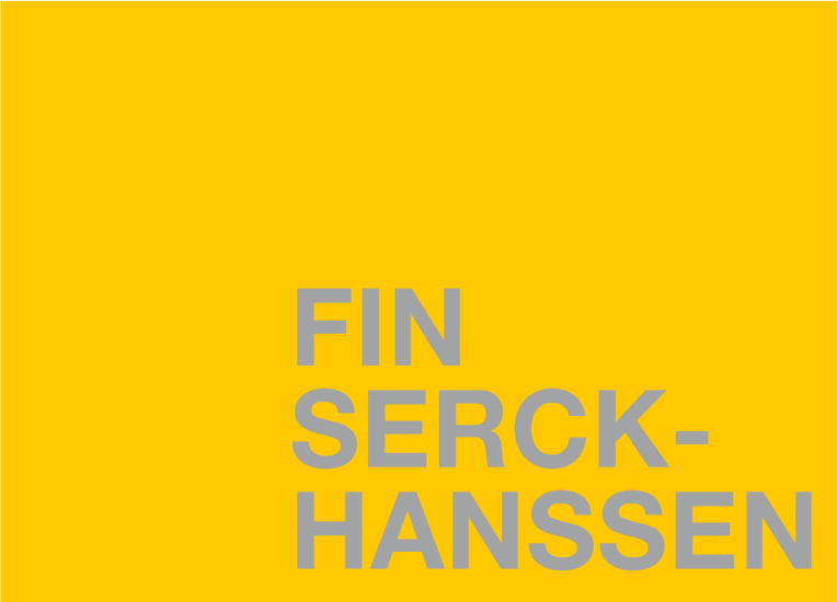 Bok: Fin Serck-Hanssen - Normalizing Judgement