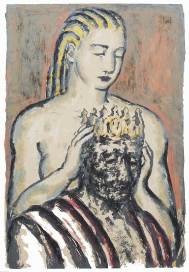 Svein Bolling - Tid, kunst til salgs i nettgalleriet