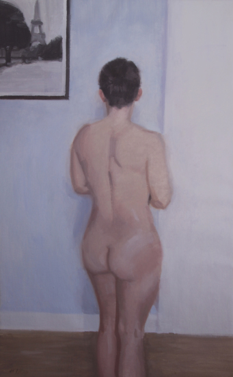 Mads Lohre - Nude