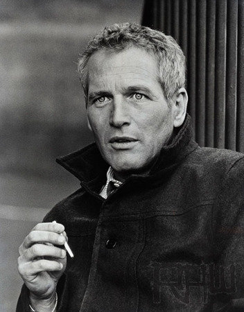 Terry O'Neill - Paul Newman (24