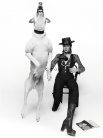 Terry O'Neill - David Bowie, Diamond Dogs (30