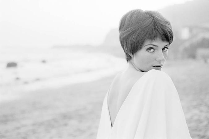 Terry O'Neill - Jacquline Bisset (24