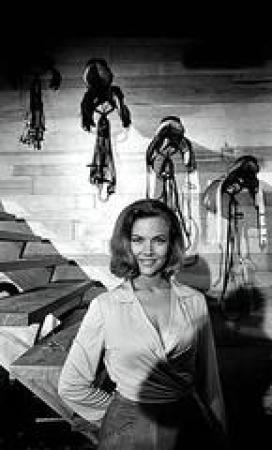 Terry O'Neill - Honor Blackman (24
