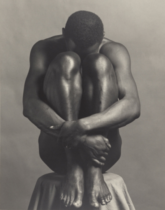 Ajitto, 1981. © Robert Mapplethorpe Foundation