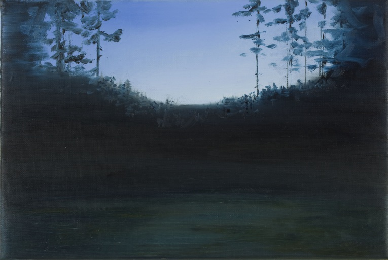 Ingeborg Stana - Lost in the woods I