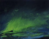 Ingeborg Stana - Northern light II
