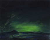 Ingeborg Stana - Northern light III