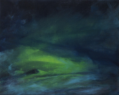 Ingeborg Stana - Northern light IV