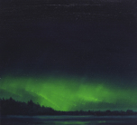 Ingeborg Stana - Northern light I - SOLGT