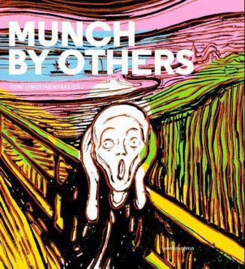 Bok: Munch by others