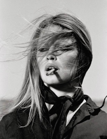 Terry O'Neill - Brigitte Bardot in Spain (34
