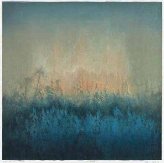 Uvanlig Vebjørn Sand - Trollslottet, kunst til salgs i nettgalleriet YU-33