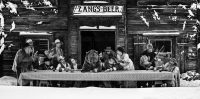 David Yarrow - The last supper