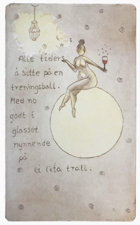 Marianne B. Gudem - Alle tiders....