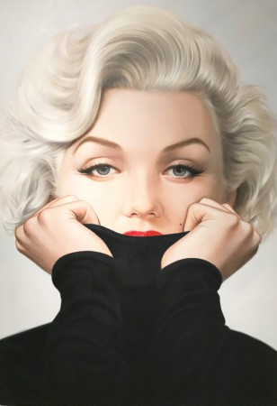 Michael Moebius - Marilyn - Sugar (40