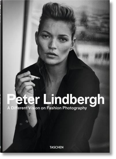 Taschen - Peter Lindbergh, A Different Vision on Fashion Photography