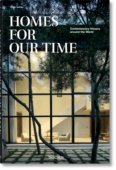 Taschen - Homes for Our Time. Contemporary Houses around the World
