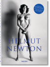 Taschen - Helmut Newton. SUMO. Revised by June Newton