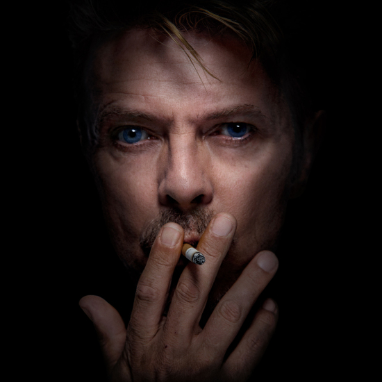 Gavin Evans - Bowie / The session #21