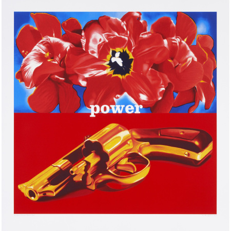 Philippe Huart - Flower Power Pop