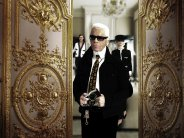 "Axel Crieger - Karl Lagerfeld ""Charlemagne"""