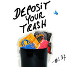 Philippe Shangti - Deposit your trash