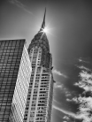 Morten Qvale - Chrysler Building NYC