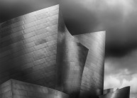 Morten Qvale - Walt Disney Concert Hall Los Angeles