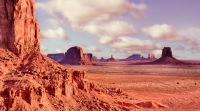 Morten Qvale - Monument Valley North Window Overlook