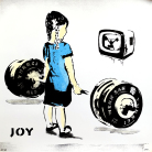 JOY - Built to win