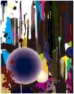 Takashi Murakami - Davy Jones' Tear