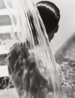 Herb Ritts-Waterfall, Hollywood 1991