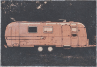 Nils Petter Aaland - Airstream pink