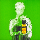 Dolk - Graffiti Remover (green)