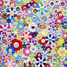 Takashi Murakami - The nether world