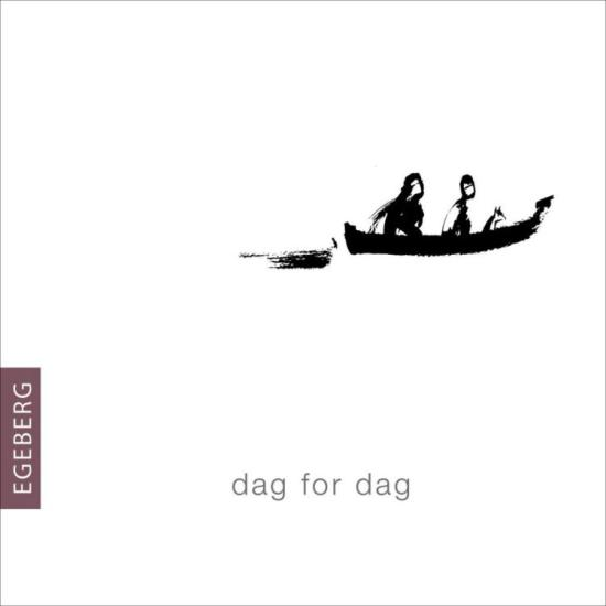 Ingri Egeberg - Bok: Dag for dag