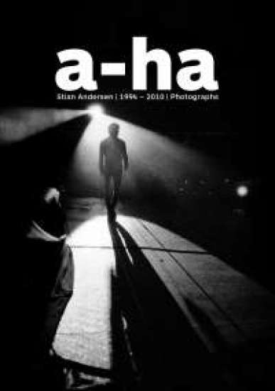 Bok: a-ha - Photographs 1994-2010