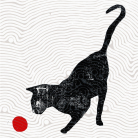 Randi Antonsen - Playing Cat