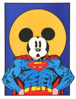 Petter Thoen - Super Mickey
