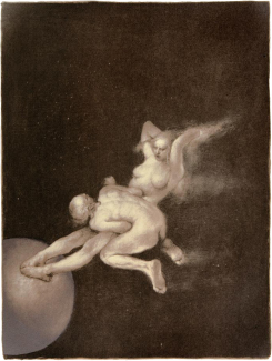 Odd Nerdrum - Love divided