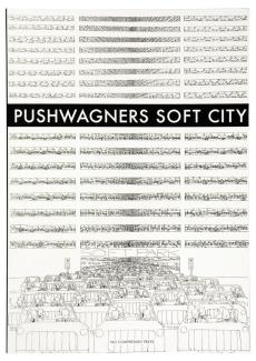 Pushwagner - Soft City (Bok)
