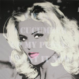 Unni Askeland - BIG BIG BIG | Anna Nicole Smith