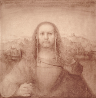 Odd Nerdrum -  The Golden Coin