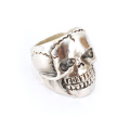by me - Marianne Tefre - Skull ring