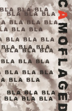Andreas Lundberg - The bla bla-series - Camoflaged
